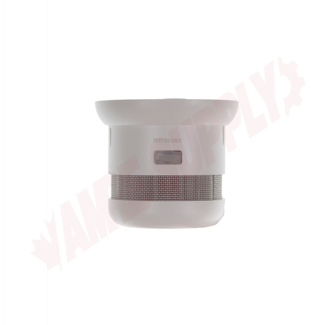 P1000a First Alert Battery Operated, The Atom Smoke Alarm