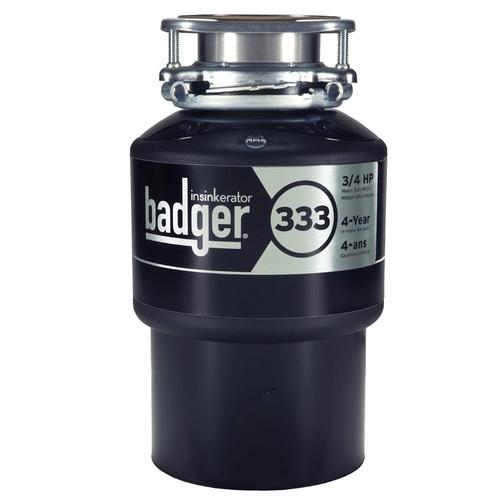 BADGER333