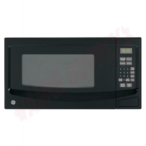 Photo 1 of JES1145BTC : GE 1.1 cu. ft. Countertop Microwave Oven, Black
