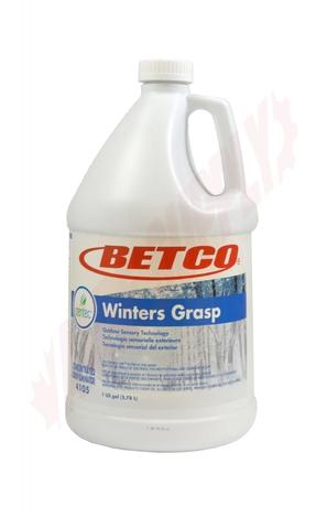 Photo 1 of 41050400 : Betco SenTec Winters Grasp Malodour Eliminator, 3.8L