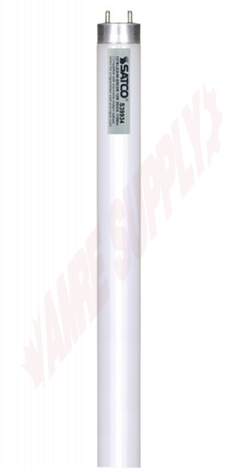 Photo 1 of S39934 : 12W T8 Linear LED Lamp, 48, 3000K