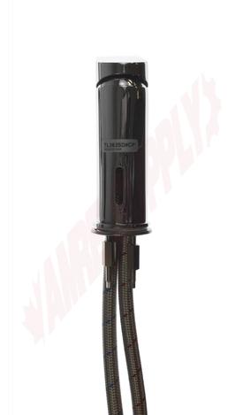 Photo 8 of TL363SD#CP : Toto Oberon S Single Handle Faucet, Chrome