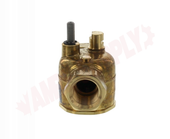 Photo 3 of ZONE215N-35 : Belimo 2-Way Actuator Valve Body Only, 1/2 3.5 Cv