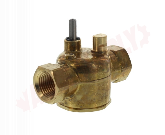 Photo 4 of ZONE215N-35 : Belimo 2-Way Actuator Valve Body Only, 1/2 3.5 Cv