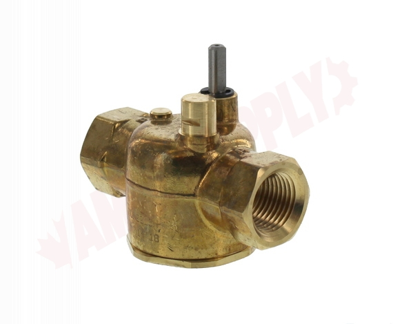 Photo 6 of ZONE215N-35 : Belimo 2-Way Actuator Valve Body Only, 1/2 3.5 Cv