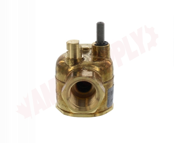 Photo 7 of ZONE215N-35 : Belimo 2-Way Actuator Valve Body Only, 1/2 3.5 Cv