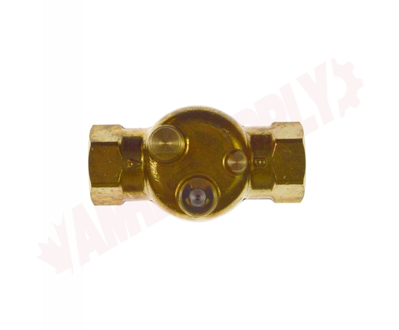 Photo 9 of ZONE215N-35 : Belimo 2-Way Actuator Valve Body Only, 1/2 3.5 Cv