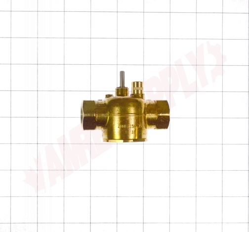 Photo 11 of ZONE215N-35 : Belimo 2-Way Actuator Valve Body Only, 1/2 3.5 Cv