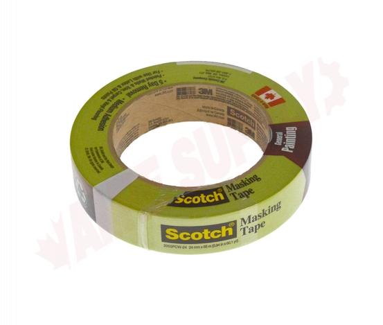 Photo 1 of 30924 : 3M PaintPro Masking Tape, 24mm
