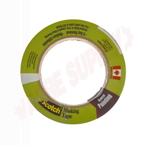 Photo 2 of 30924 : 3M PaintPro Masking Tape, 24mm