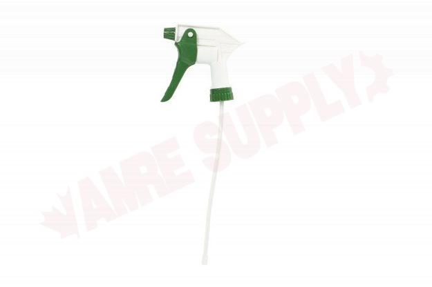 Photo 3 of 3563 : Globe 9-1/4 Heavy-Duty Trigger Sprayer, Green