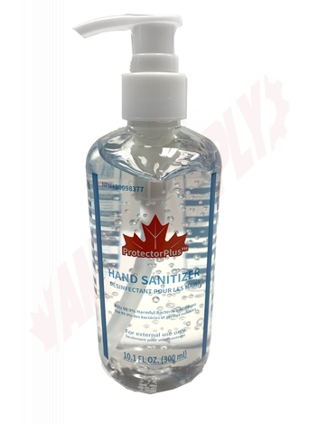 Photo 9 of 158553 : ProtectorPlus Hand Sanitizer Hand Rub, 75% Alcohol 300ml