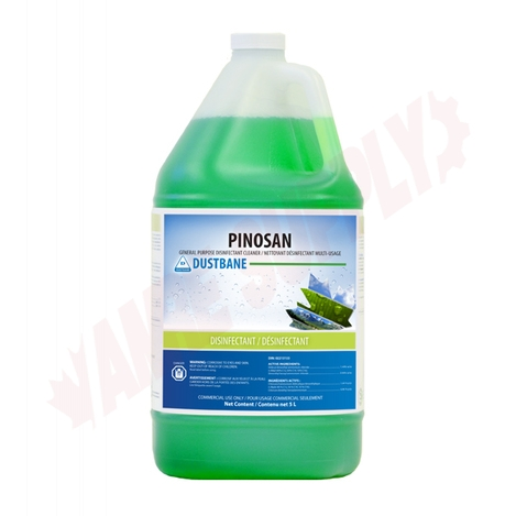 Photo 1 of DB53016 : Dustbane Pinosan General Purpose Germicidal Cleaner, 5L