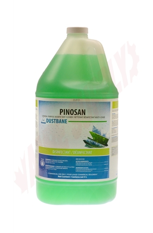 Photo 2 of DB53016 : Dustbane Pinosan General Purpose Germicidal Cleaner, 5L