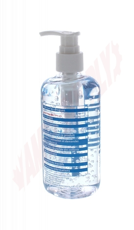 Photo 4 of 158553 : ProtectorPlus Hand Sanitizer Hand Rub, 75% Alcohol 300ml