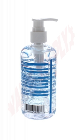 Photo 7 of 158553 : ProtectorPlus Hand Sanitizer Hand Rub, 75% Alcohol 300ml