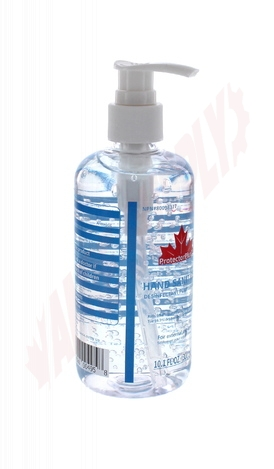 Photo 8 of 158553 : ProtectorPlus Hand Sanitizer Hand Rub, 75% Alcohol 300ml