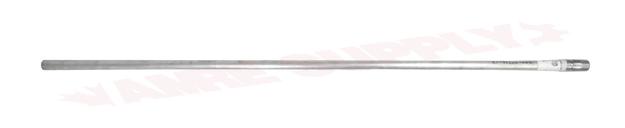 Photo 1 of 224-47776-07 : Bradford White Anode Rod Magnesium 3/4 NPT x 46-3/5