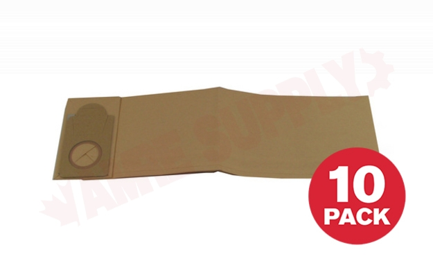 Photo 1 of XLH10019 : Lindhaus OEM Paper Bag, 10/Pack