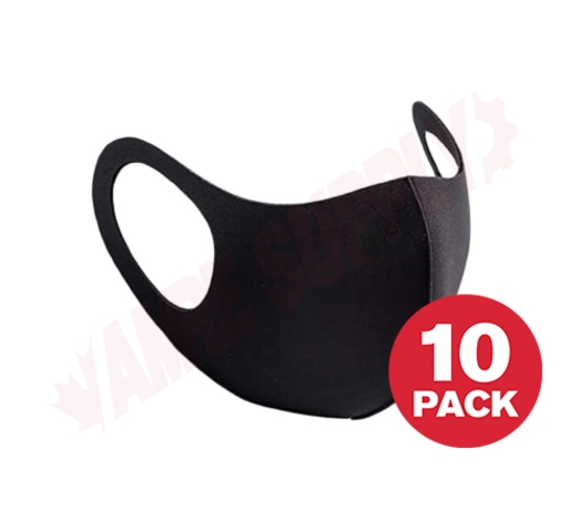 Photo 1 of 7746 : Globe Reusable/Washable Face Masks, 10/Pack