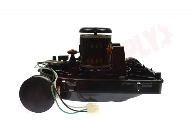 Photo 4 of 66758 : Packard Blower Draft Inducer, Flue Exhaust 3400RPM 115V Carrier 320725-758