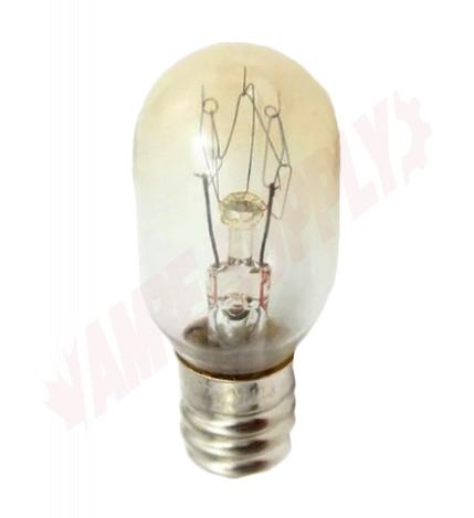 Photo 1 of 6913EL3001E : LG Dryer Incandescent Light Bulb
