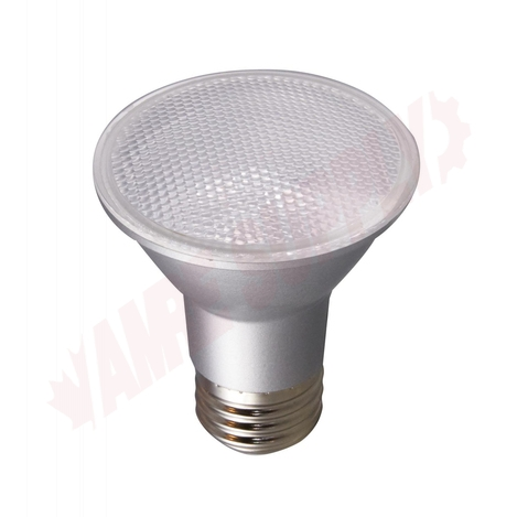 Photo 1 of S29404 : 7W PAR20 Dimmable LED Flood Lamp, 5000K