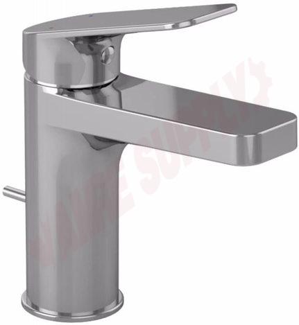 Photo 1 of TL363SD#CP : Toto Oberon S Single Handle Faucet, Chrome
