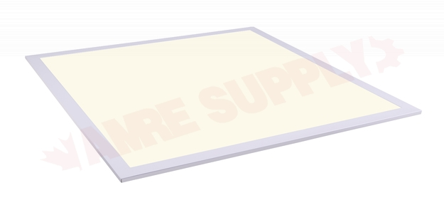 Photo 1 of LPL22A30WH : Canarm 2' x 2' LED Panel, Dimmable, 30W, 4000K