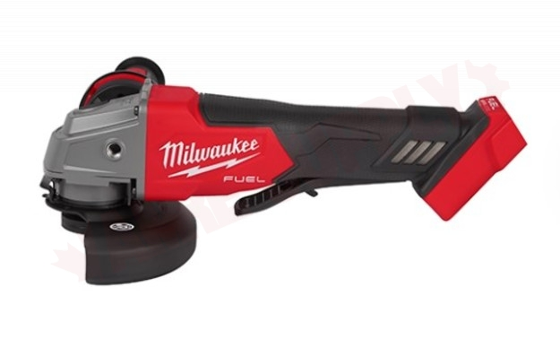 Photo 1 of 2880-20 : Milwaukee M18 FUEL Grinder Paddle Switch, No-Lock, -1/2 / 5