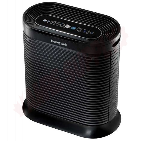 Photo 1 of HPA8350B : Honeywell True HEPA Bluetooth Smart Portable Air Purifier With Allergen Remover, MAT.214-830