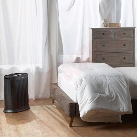 Photo 7 of HPA8350B : Honeywell True HEPA Bluetooth Smart Portable Air Purifier With Allergen Remover, MAT.214-830