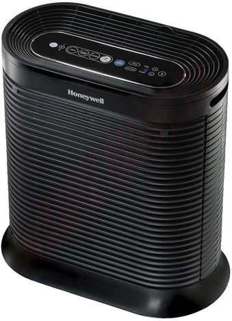 Photo 1 of HPA250B : Honeywell True HEPA Bluetooth Smart Portable Air Purifier With Allergen Remover, MAT.214-250