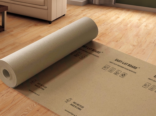Photo 1 of FPP050002 : Edgewood Easy Lay Board, 38 x 100'