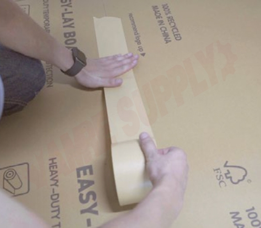 Photo 1 of FPT000164 : Edgewood Easy Lay Tape, 3 x 164'