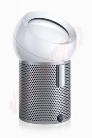 Photo 1 of 275885-01 : Dyson BP01 Pure Cool Me Air Purifier Fan, White/Silver