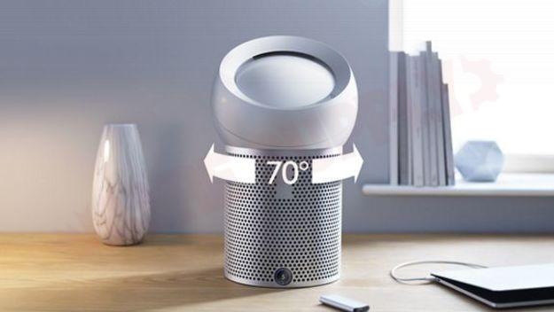 Photo 3 of 275885-01 : Dyson BP01 Pure Cool Me Air Purifier Fan, White/Silver