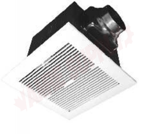BPT15-14A1 : Pro-Spec Bathroom Exhaust Fan, 80 CFM | Amre ...