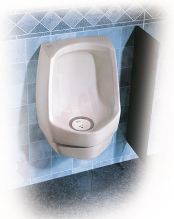 Sloan WES-1000 Waterfree Touch-free Vitreous China Urinal White 1001000