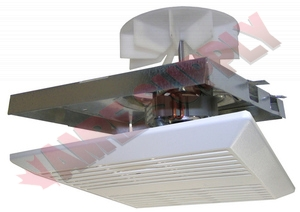 air king bathroom fan grill