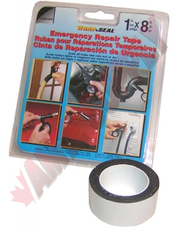 Cz91508 Climaloc Wrap Amp Seal Emergency Repair Tape 1 Quot X