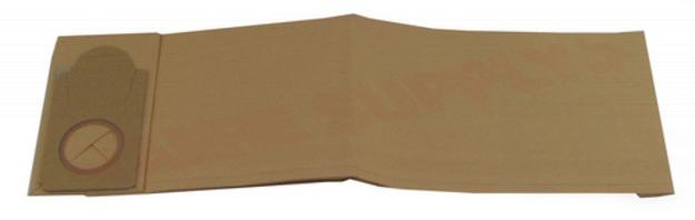 Photo 2 of XLH10019 : Lindhaus OEM Paper Bag, 10/Pack