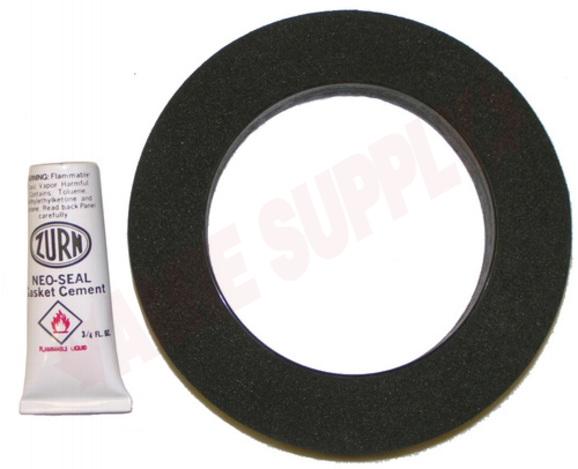 Photo 1 of Z-1210-57 : Zurn Neo-Seal Closet Gasket Kit