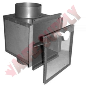 6205 Lint Trap 4 X 4 Lt180 44 Glass Door Amre Supply