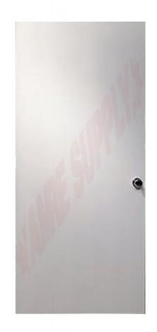 Photo 1 of PHSLAB28X80 : Jeld-Wen Primed Hardboard, 28W x 80H, 1-3/8