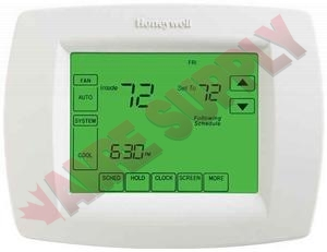 th8320u1008 honeywell digital programmable thermostat. Black Bedroom Furniture Sets. Home Design Ideas