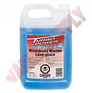 Pm 35 35 Windshield Washer Fluid 4l Amre Supply