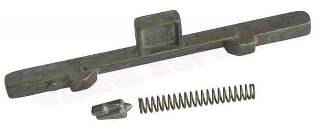 Photo 1 of 5-475 : AGP Sliding Window Plunger Lock, 3-9/16