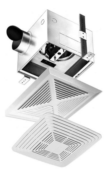 Reversomatic Residential Bathroom Amp Ceiling Standard 90