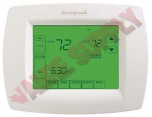 Th8321u1006 Honeywell Digital Programmable Thermostat